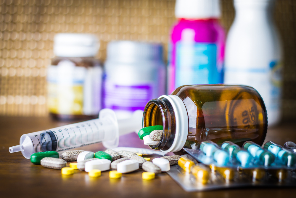 LEMS and medications